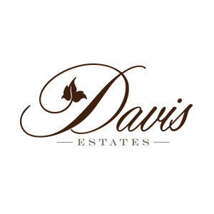 Davis-Estates-Wine-Logo-Design-Thumbnail